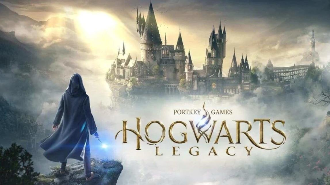 How to Play as a Dark Wizard in Hogwarts Legacy
