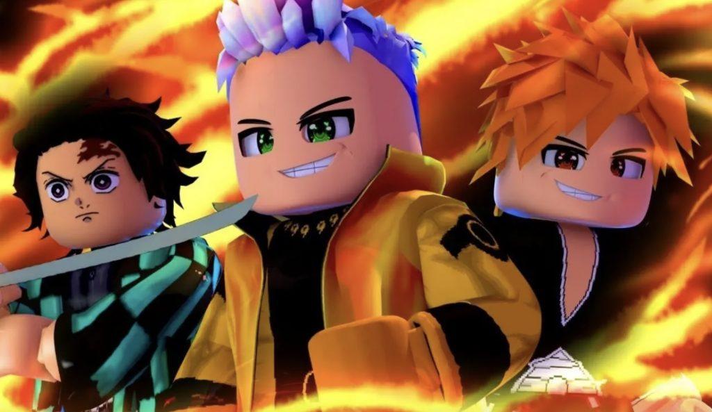 Anime Worlds Simulator Codes