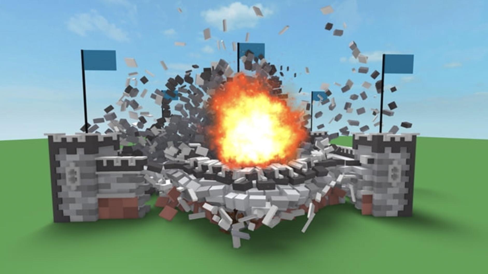 Destroyer Simulator Codes