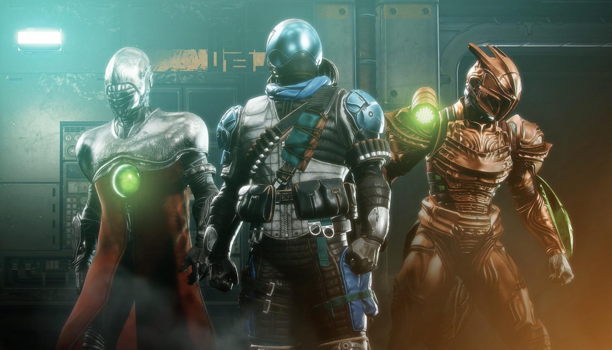 How To Get Thorn Armor Set Destiny 2