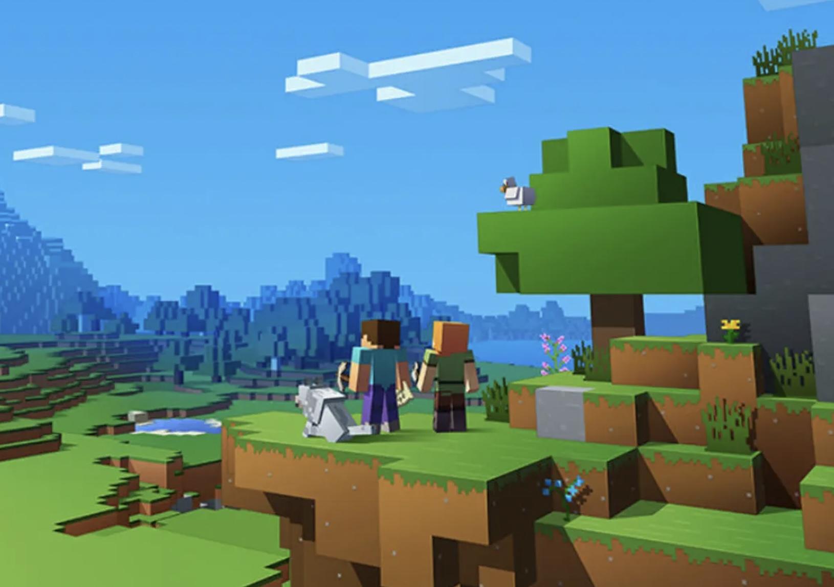Minecraft For Chromebook Free Apk