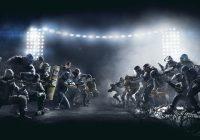 Best Rainbow Six Siege Operators