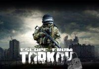 Escape From Tarkov Wipe Date 2022
